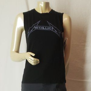 Bravado Metallica Top